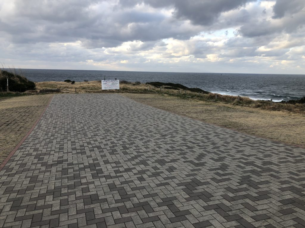 角島牧崎風の公園