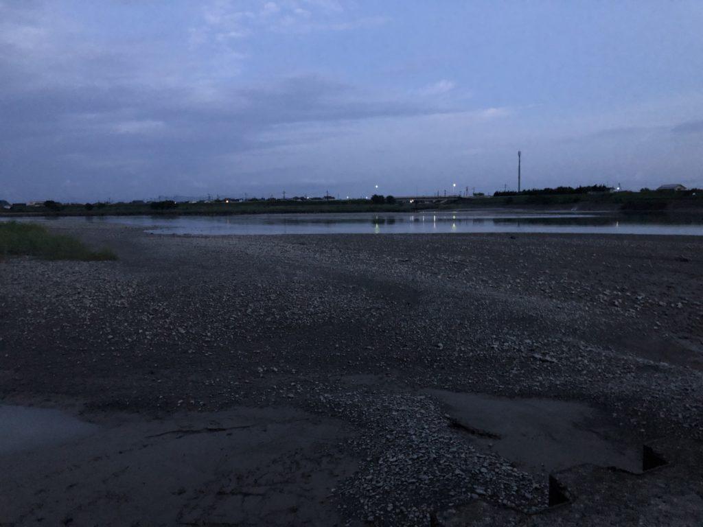 球磨川中流域